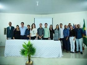 DEL assina Consórcio Intermunicipal com 3 municípios