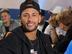 Davi curte com Neymar e Bruna Marquezine sua festa de aniversário