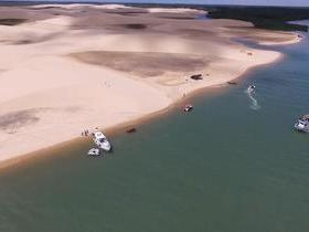 5ª Expedição Náutica Piauí e Maranhão - PIMAR