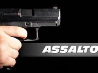 Ladrões invadem residência e atiram na cabeça do proprietário