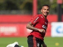 Jornal peruano diz que Guerrero tem 'horas contadas' no Flamengo