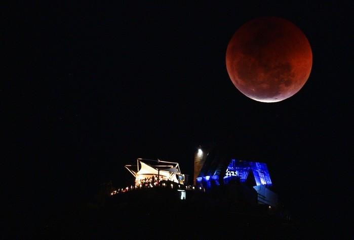 (Crédito: : Carl de Souza/AFP)