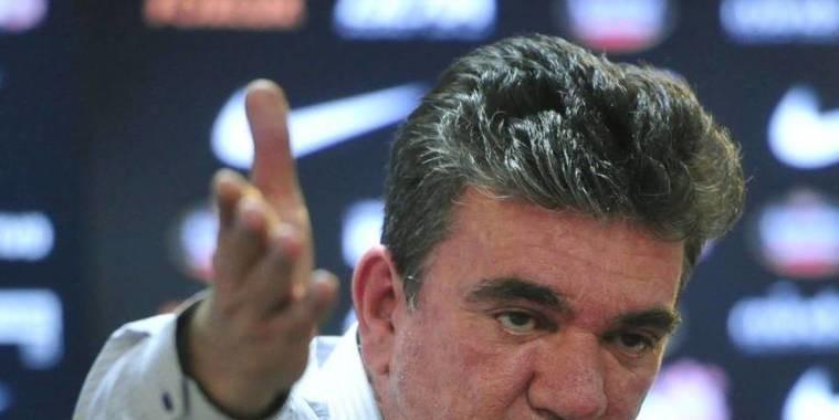 Corinthians tem déficit de R$ 14,6 milhões no primeiro semestre