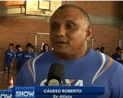 Primeiro medalhista em olimpíadas do Piauí desenvolve projeto