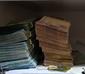 Assessor do deputado Nelson Marquezelli é preso com R$ 95 mil