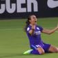 Marta faz golaço e define vitória do Orlando Pride na NWSL