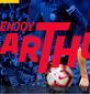 Barcelona oficializa contratação de Arthur e multa é de R$ 1,8 bi