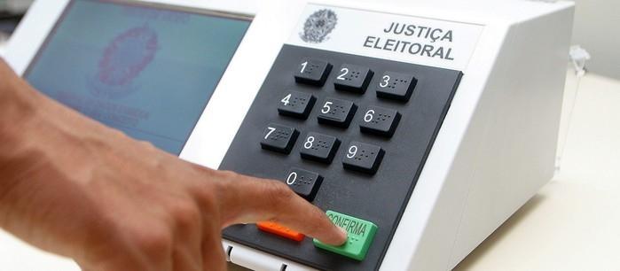 (Crédito: Divulgação/Nelson Junior TSE )