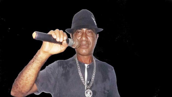 Músico Juvenal Barbosa (Crédito: Reprodução)