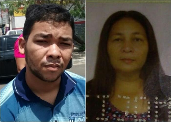 Polícia Civil prende mãe e filho acusados de tráfico de drogas em Campo Maior
