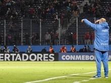 Foco: Palmeiras deve ter titulares de novo só diante do Bahia