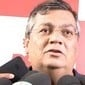 Flávio Dino registra candidatura à reeleição ao Governo do Maranhão
