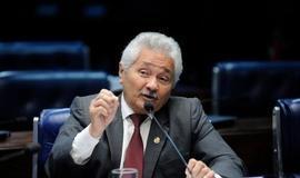 Chapinha vai comunicar a Elmano que não aceita três senadores