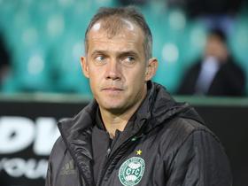 Eduardo Baptista não é mais treinador do Coxa