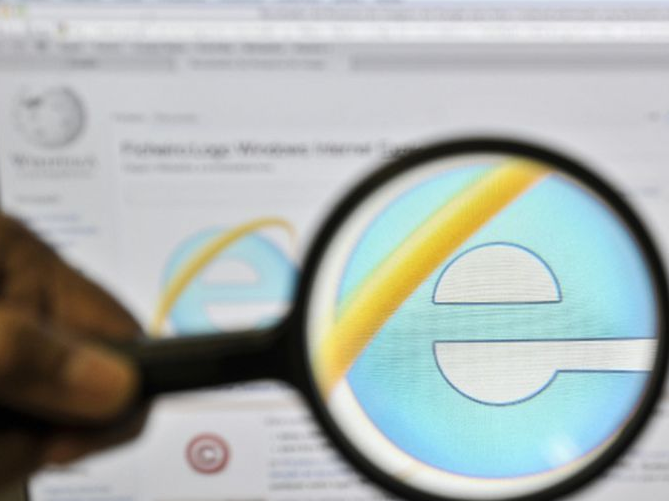 Empresas monitoram internautas através de navegadores na web