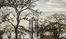 Devido seca, Defesa Civil decreta estado de emergência em Brasília