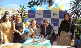 Prefeitura promove atividades em comemoração aos 164 anos