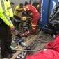 Acidente mata 12 e fere 30 torcedores do Barcelona de Guayaquil