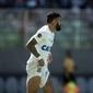 """""""Na alegria e na tristeza', diz Gabibol ao falar sobre o Santos"""