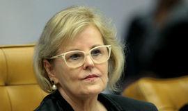 Ministra Rosa Weber toma posse no TSE e comandará eleições