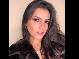 """Record quer ex-BBB Emilly Araújo em """"A Fazenda"""""""