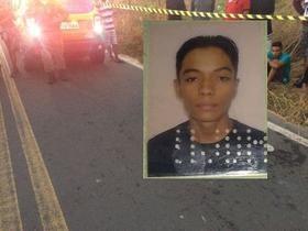Jovem é assassinado com 20 facadas na cidade de Parnaíba
