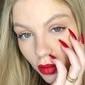 Luísa Sonza é alvo de críticas de seguidores por suas sobrancelhas