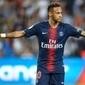 Neymar sofre fisicamente após relaxar nas férias