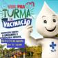 Prefeitura faz chamamento para Dia D de vacinação