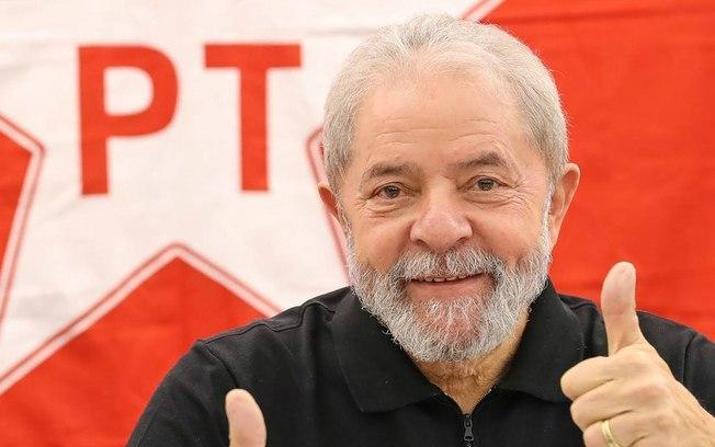 (Crédito: Divulação/Instituto Lula)