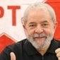 Candidatura de Lula a presidente é registrada junto ao TSE