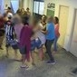 Vídeo mostra enfermeira sendo agredida dentro de hospital em SP