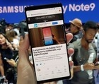 Galaxy Note 9 será lançado no Brasil dia 30 de agosto; veja preço!