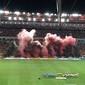 """Flamengo quer """"descanso"""" do time antes de volta na Libertadores"""