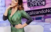 SBT decide afastar Mara Maravilha do programa 'Fofocalizando'