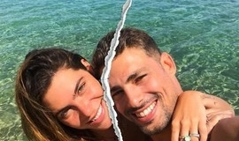 """Escolhi a mim"", diz ex de Cauã Reymond após término de namoro"