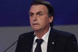 Bolsonaro chama de analfabeto quem critica seu Plano de Governo