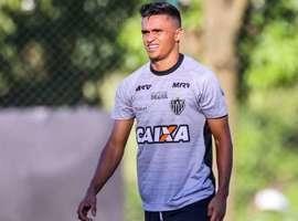 Botafogo acerta contratação de Erik que estava no Atlético-MG