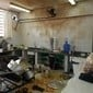 Panela de pressão explode em cozinha de escola e deixa feridos