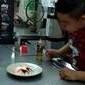 Restaurante é fechado após servir a 'iguaria' bizarra