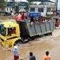 Semana de inundações na Índia deixa 324 pessoas mortas