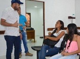 Autoridades na Colômbia pedem que moradores parem de fazer sexo