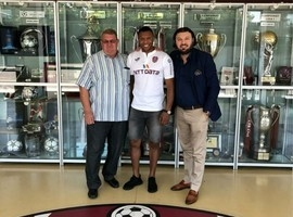 Julio Baptista retorna ao futebol e acerta com clube da Romênia
