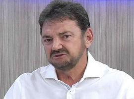 Wilson Martins afirma que segue candidato ao Senado