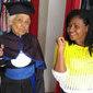 Com 91 anos, idosa se forma no ensino médio no Distrito Federal