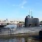 Empresa dos EUA buscará submarino argentino desaparecido em 2017