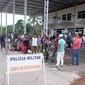 Venezuelanos são atacados em Roraima após assalto a comerciante