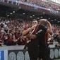 Atlético Paranaense surpreende e devasta Flamengo com tranquilidade