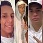 Cinco adolescentes morrem em grave acidente na Grande São Paulo