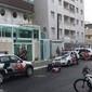 Criminosos alugam apartamento por uma semana para assaltar morador